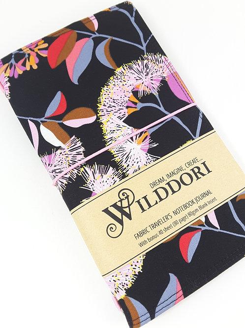 Wilddori 'Lilli Pilli' Traveler's Notebook Journal