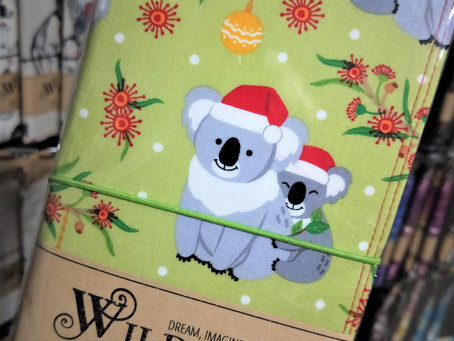 Christmas Koalas...