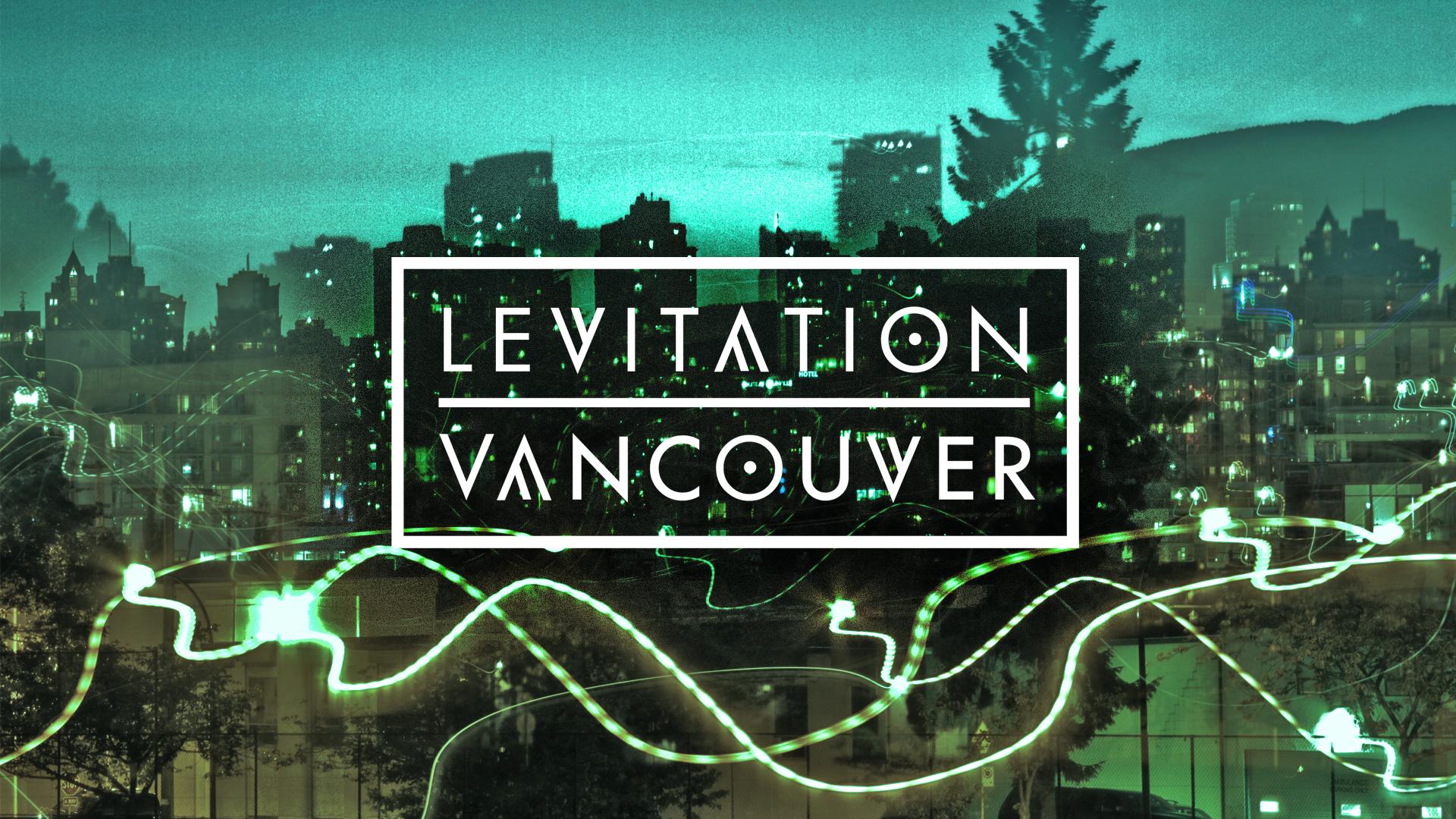 Levitation Title Screen 4