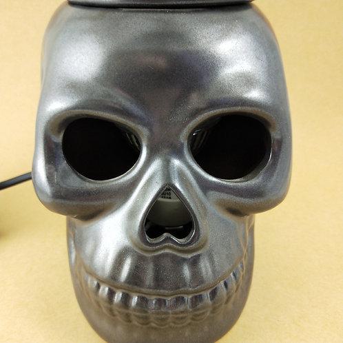 Plug In Skull Oil Burner
