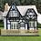 Thumbnail: Princess Series 'Louisa Lane Drew' Wooden DIY Dollhouse Kit.