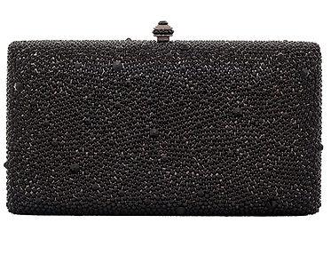 JASMINE NYE | Designer evening clutches | Designer handbags | Designer minaudieres