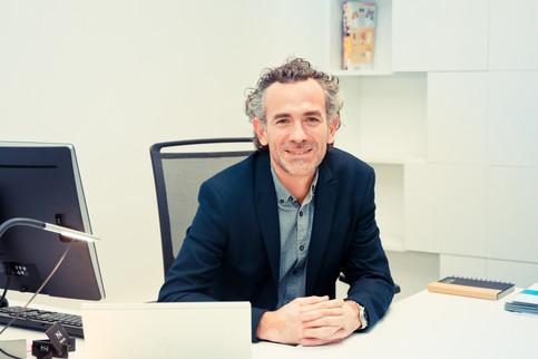 Arnaud Reichert Photographe - Reportage corporate