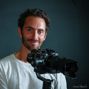 Arnaud Reichert Photographe