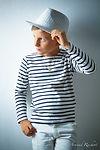 Arnaud Reichert Photographe Portrait Enfant