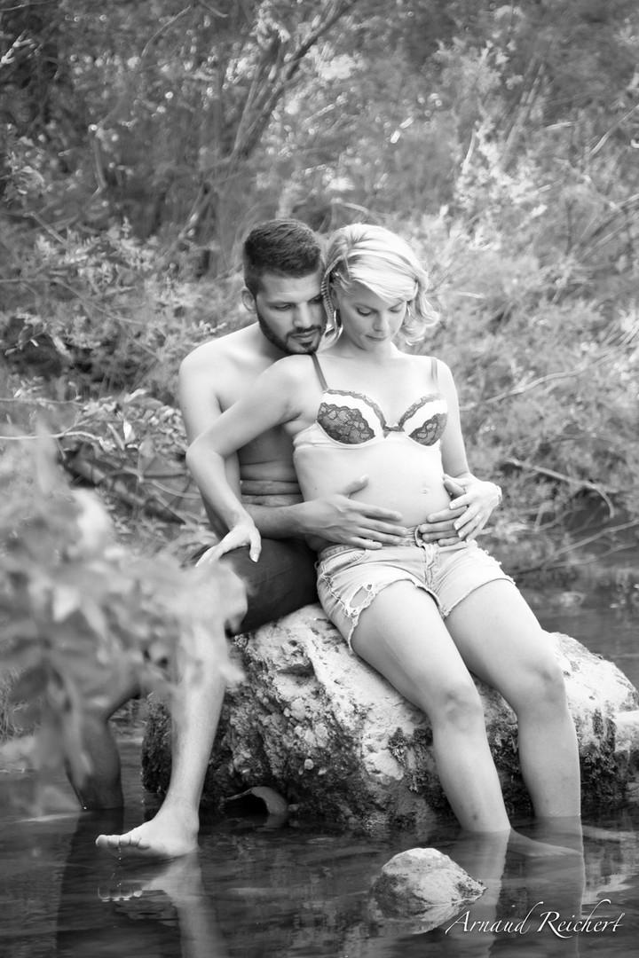 Arnaud Reichert Photographe - Maternité