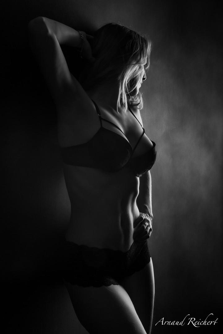 Arnaud Reichert Photographe - Lingerie