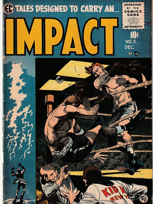 Impact! # 5