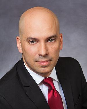 Attorney Roberto Ramirez