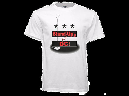 SU4DC_Short Sleeve T-Shirt_White_2 Colors