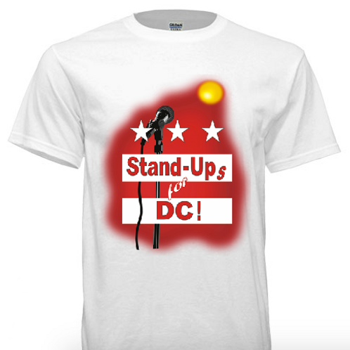 SU4DC_Short Sleeve T-Shirt_White_Full Color