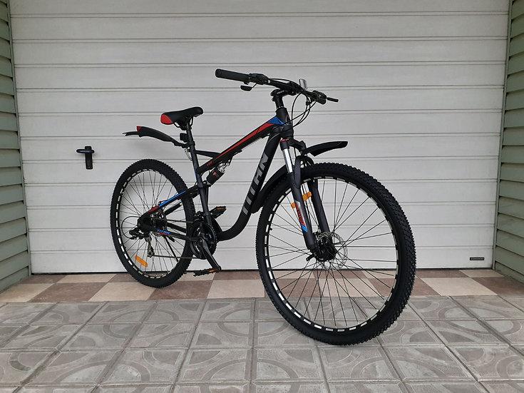 Titan 29