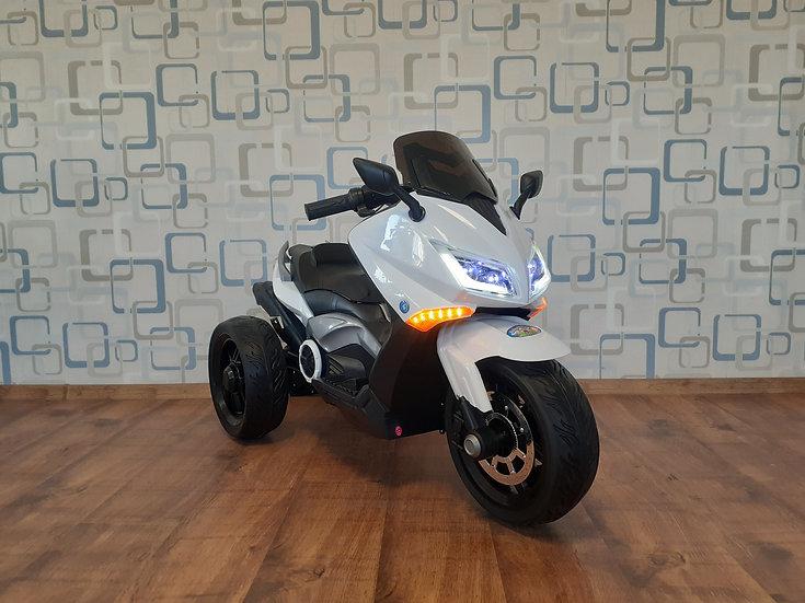 Motocicleta electrica JE-245