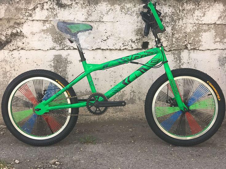 BMX Viago GREEN