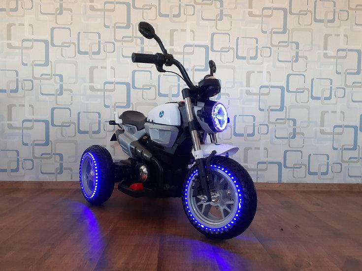 Motocicleta electrica JE 223