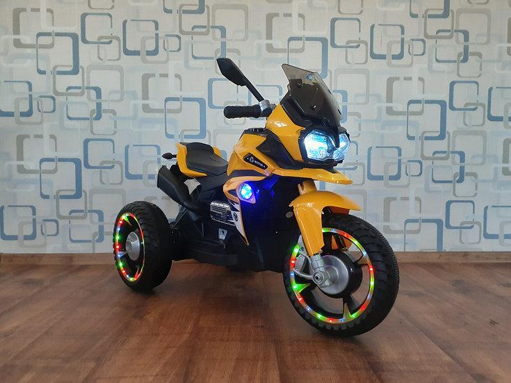 Motocicleta electrica JE-241