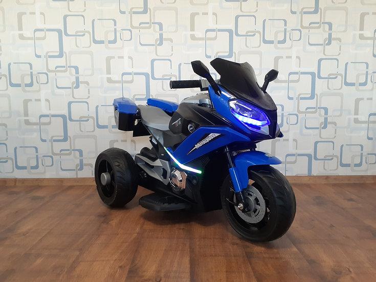 Motocicleta electrica JE-247