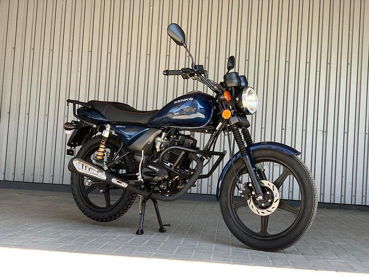 Mototcicleta SENKE 150/14
