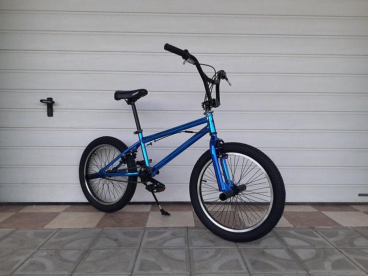 BMX Blue 20