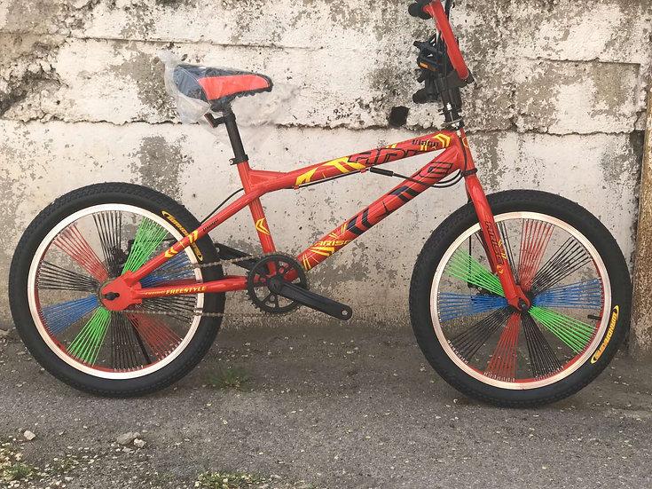 BMX Viago RED