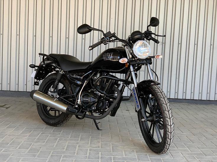 Mototcicleta SENKE 150/8