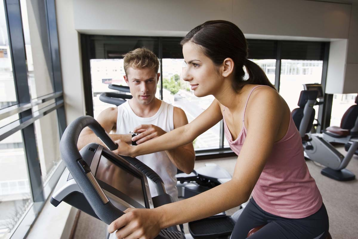 Fitness Equipment Leasing