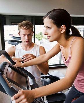 Gym Workout