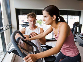 Barrier to Exercise: Do you have one?