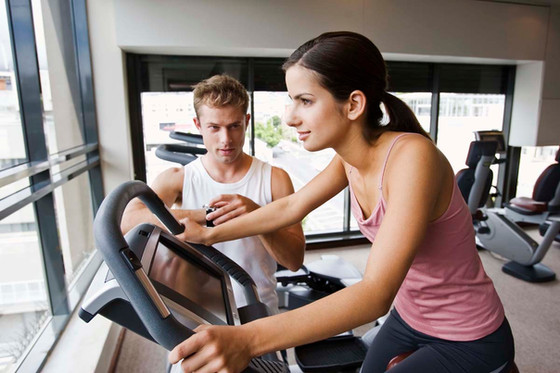 3 things to remember when going to the gym for the first time
