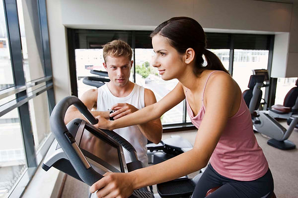 Spor Egzersiz