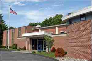 High Holiday Services at Temple Beth Sholom