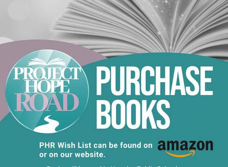 Donate to Project Hope Road and Help Foster Inclusiveness in our Schools