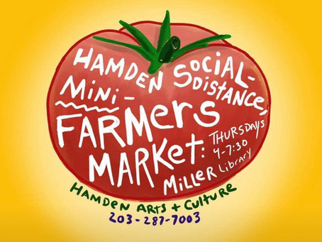 Farmers Market Tonight (Thursday July 16th) Don't Miss It!