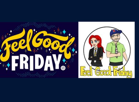 Fun Weekly Video Created by Two Hamden Teachers