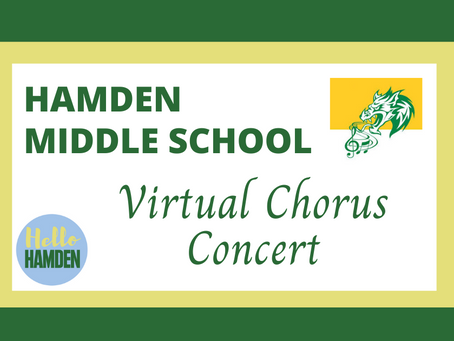 Circle of Life: HMS Chorus Wows with a Second Virtual Concert