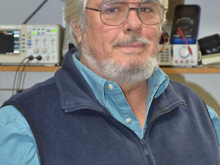 Интервью с Bruce Richardson of VooDoo Cable в The Absolute Sound!