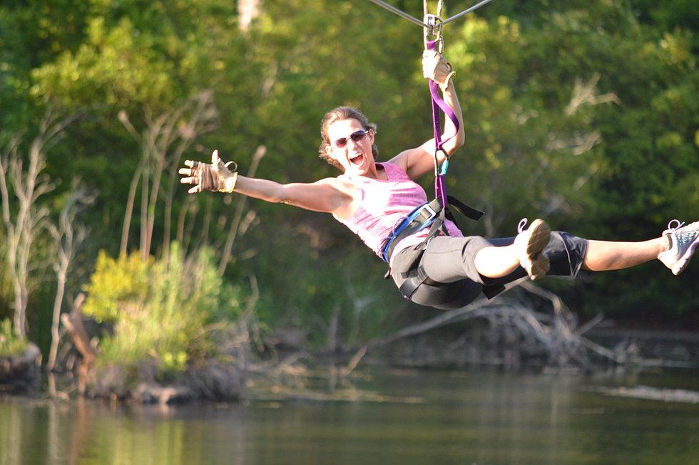 Adrenaline Rush Zip Line Tours LLC - Jacksonville, …