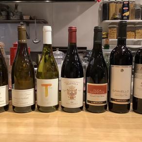 新着ワイン達✨