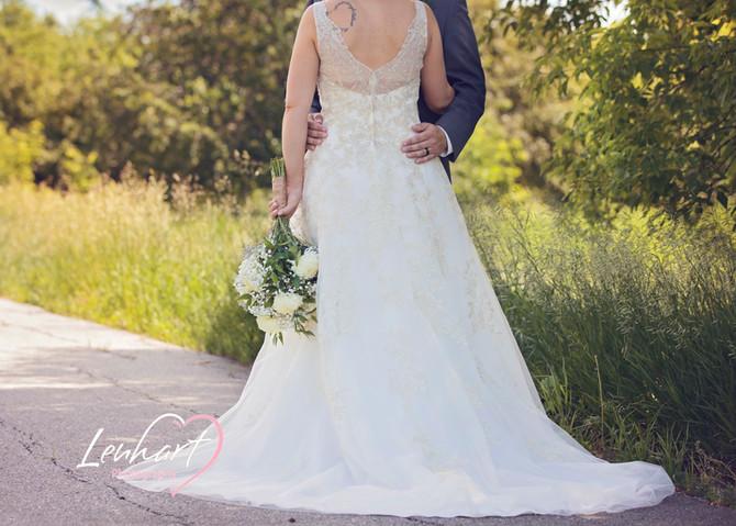 Eldred Wedding