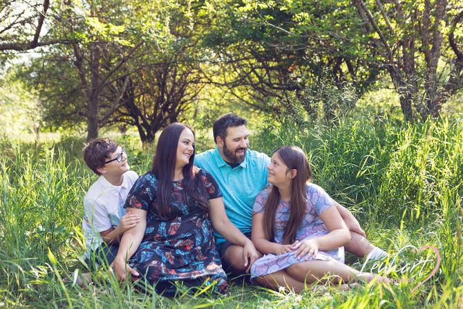 G Family