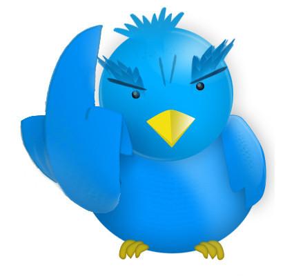 Tweet Nothings?