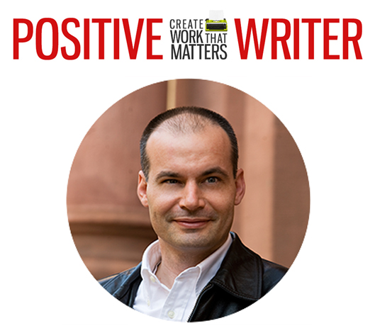 Positive Writer