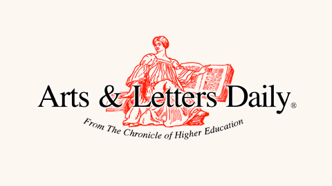 Arts and Letters Daily