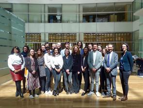 International : Cabinet Garrigues à Madrid