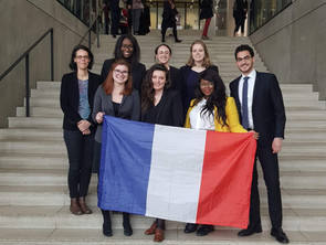 Oxford Media Law Moot Court Competition 2019