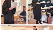 Pratiques professionnelles : Examen de plaidoirie en PI
