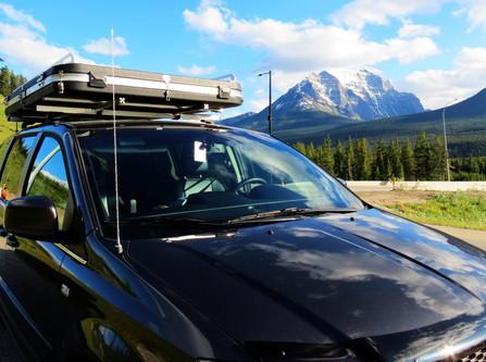 Campervan Calgary 2