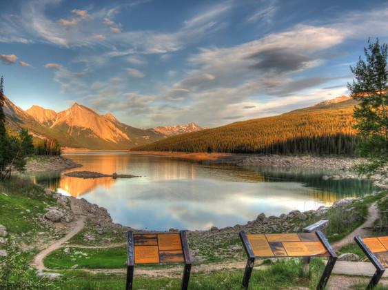 Medicine Lake Jasper