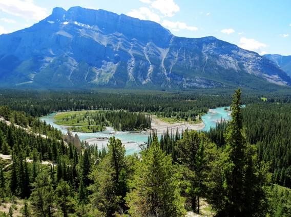 Banff Area