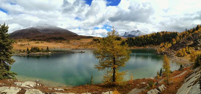 Rock Isle Lake